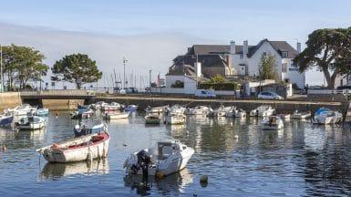Port-en-Dro à Carnac