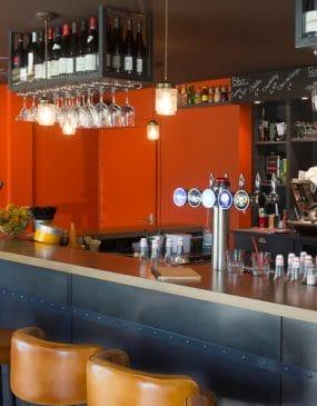 Bar à Carnac