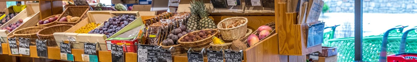 Shopping et commerces à Carnac